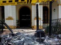 """Paraguay'da """"yüzyılın soygunu"""""""
