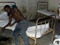 Kongo Demokratik Cumhuriyeti'nde meçhul hastalık 15 can aldı