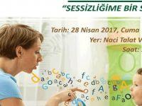 KŞKEV, Dil ve Konuşma Terapisi eğitimlerini çocukların yapacağı etkinliklerle tanıtacak