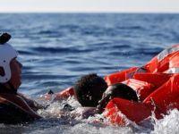 Akdeniz'de ölüm yolculuğunun bilançosu