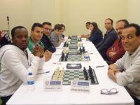 Satrançta 2017 Federasyon Kupası Şampiyonu Yakın Doğu Üniversitesi