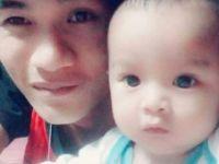 Taylandlı cani baba, Facebook canlı yayınında 11 aylık bebeğini öldürdü