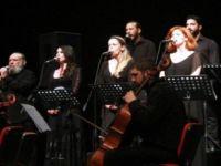 """""""Bozan Oratoryosu"""" Müzik CD'leri çıktı"""