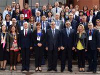 DAÜ Sağlık Bilimleri Fakültesi Dekanı Prof. Dr. Malkoç SABDEK'e katıldı
