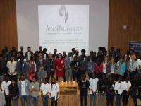 Ruanda Soykırımı'nın 22'nci yıldönümünde anma programı düzenledi