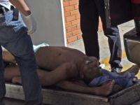 Venezuela cezaevinde kavga: 6 ölü
