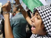 İsrail'den Filistinli kız çocuğuna 10 yıl hapis cezası