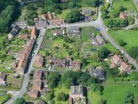 20 milyon sterline satılığa çıkarılan köy alıcı buldu