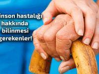 Parkinson hastalığının tedavisi var mıdır?