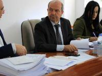 BRTK bütçe yasa tasarısı komitede kabul edildi
