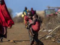 Etiyopya'da 7,7 milyon kişi gıda yardımına muhtaç