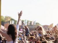 Toplumlararası Müzik Festivali Unity Fest'e son başvuru 18 Mayıs'ta