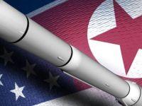 ABD'den Kuzey Kore'ye nükleer müzakere teklifi