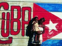 Küba insani gelişmede birinci