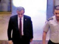 AKP'li vekilin darbe girişimi günü karargahta olduğu ortaya çıktı!