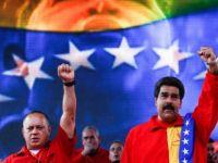 Venezuela OAS'tan ayrılma isteğini resmen bildirdi