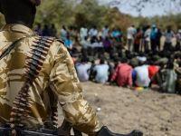 Sudan'da pusu: 12 ölü, 17 yaralı