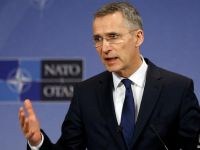 Stoltenberg: NATO Türkiyesiz güçsüz olur