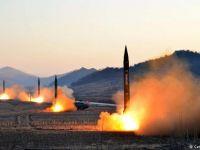 """BM'den Kuzey Kore'ye """"füze denemelerine son ver"""" çağrısı"""