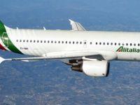 Alitalia'ya kayyum atanıyor
