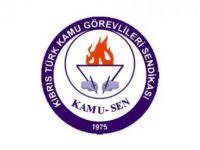 Kamu-Sen, üniversite inşaatı için arazi verme kararının geri çekilmesini istedi