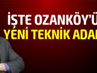 Sergen Yalçın Ozanköy'de!