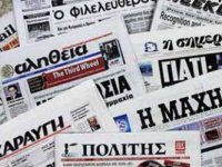 Rum Basını: AP Milletvekilleri Kıbrıslı Türk Milletvekillerine Brüksel'de destek veriyor