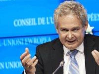 Mavroyannis'den 'iki devletli çözüm' değerlendirmesi