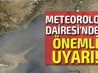 Meteoroloji diresi uyardı: Don olayına dikkat!