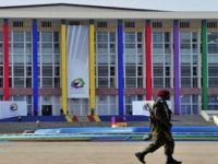 Kongo Demokratik Cumhuriyeti'nde yeni hükümet kuruldu