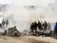 Pakistan'da Menkul Kıymetler Borsasına Silahlı ve El Bombalı Saldırı