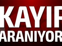 12 yaşındaki çocuk Lefkoşa'da kayboldu
