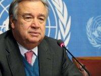 """BM Kıbrıs sorununu buza yatırdı"""