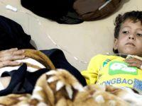 Somali'deki kolera salgınında ölü sayısı 700'e yükseldi
