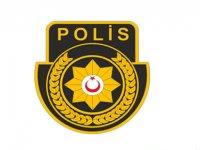 Girne'de yangın: 2 araç alev aldı