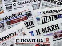 Malas Yunanistan'da temaslarda bulundu
