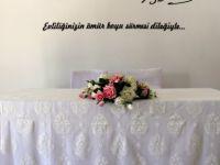 İskele'de Evlendirme Memurluğu binası hizmete açıldı