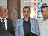 Güzelyurt Belediyesi SİSER LTD. ile protokol imzaladı