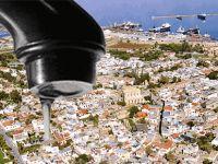 Gazimağusa'da su sorunu! Belediye çağrı yaptı