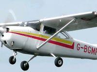Bahamalar'da küçük uçak kayboldu