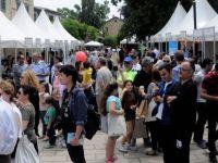 Avrupa günü nedeniyle Lefkoşa'da etkinlik düzenlendi