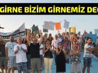 Yarın Girne'de eylem var!