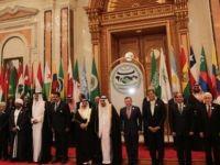 ABD-Arap ve İslam ülkeleri zirvesi sona erdi