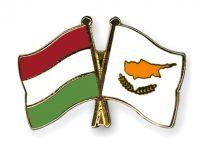 Macaristan-Güney Kıbrıs Dostluk Grubu heyetinin ziyareti