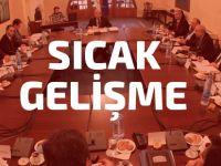 Hristofyas Ulusal Konsey toplantısını terk etti