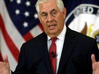 ABD Dışişleri Bakanı: Türk korumaların yaptığı kabul edilemez