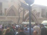 Mısır'daki kilise saldırısıyla ilgili yeni gelişme
