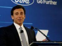 Ford'un yılda 22 milyon dolar kazanan CEO'su Fields 'görevden alınacak'