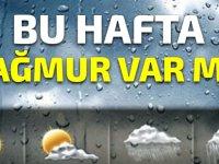 Meteoroloji Dairesi yarınla ilgili uyardı