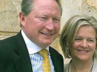 Avustralyalı milyarderden 298 milyon dolar bağış